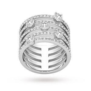 Swarvroski Ring